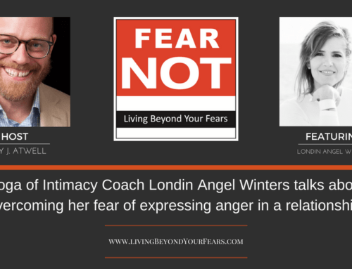 Londin on Fear Not Podcast